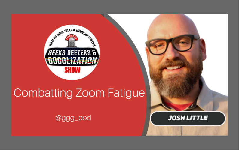 Combatting Zoom Fatigue | Season 3:044