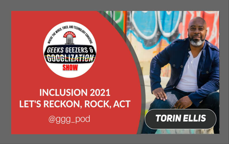 If We Care About Doing Inclusion Better, Drop the Excuses   Season 3:046