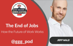 End of Jobs, Jeff Wald