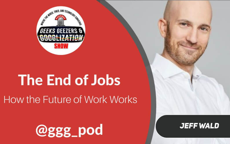 The End of Jobs, The Future of Work | Season 4:001