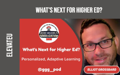 What's Next for Higher Education? | 4:006