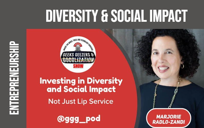 Investing in Diversity and Social Impact | 4:009