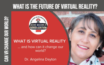 What Is Virtual Reality and How Can It Change Our World? | 4:016