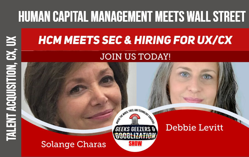 Human Capital Management Meets Wall Street | 4:019