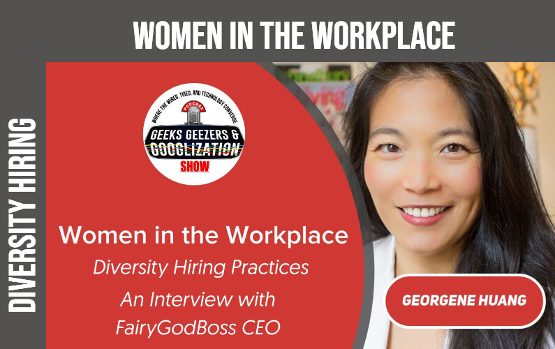 Women in the Workplace: Diversity Hiring Practices | 4:021