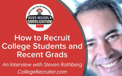 Post-Pandemic Recruiting College Students and Recent Grads | 4:023