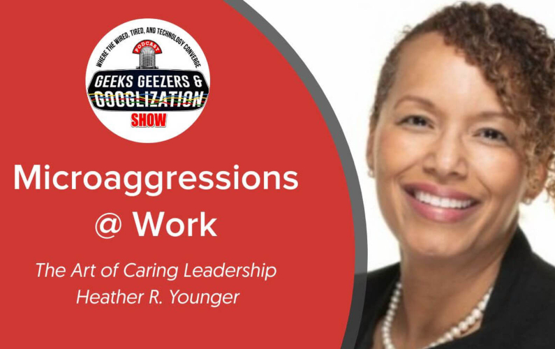 Microaggressions at Work| 4:025