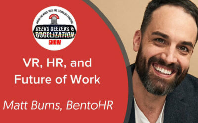Virtual Reality in HR and Stay Interviews | 4:026