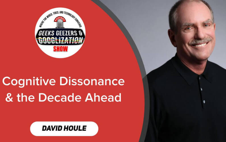 Cognitive Dissonance, Where Have All The Workers Gone? | 4:028