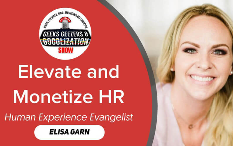 Elevate and Monetize HR | 4:027