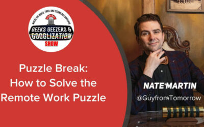 How to Solve the Remote Work Puzzle | 4:029