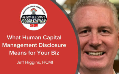 What You Need to Know About Human Capital Management Disclosure | 4:032