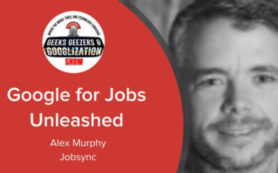 Google for Jobs Unleashed | 4:036