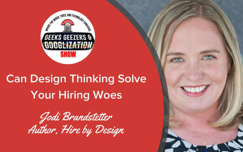 Can Design Thinking Solve Your Hiring Woes? | 4:039